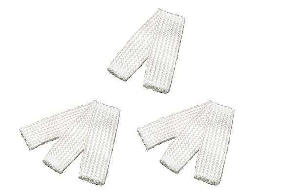 heatshield products hp thermal spark plug wire sleeves
