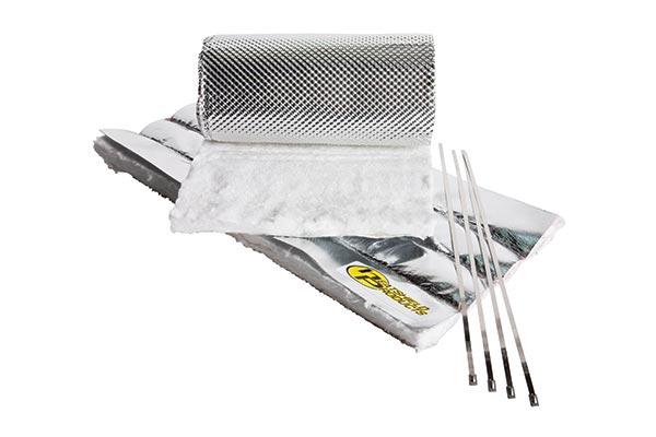 heatshield products hp turbo heatshield kit