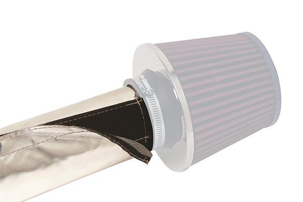 heatshield products intake heat shield