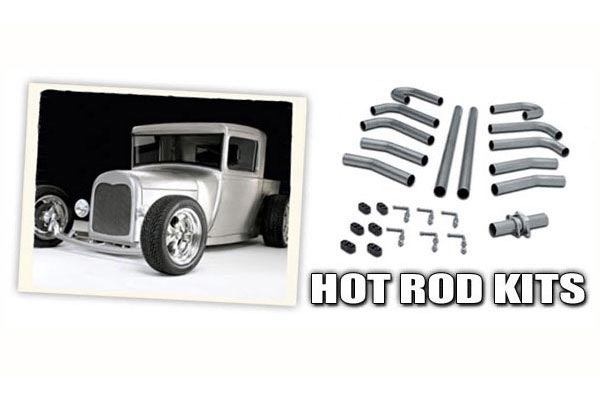 build your own hot rod kit
