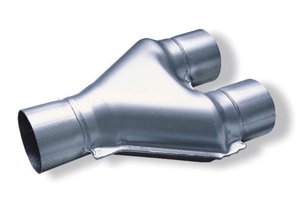 magnaflow y pipe