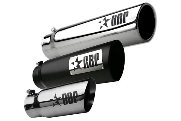 rbp  exhaust tip