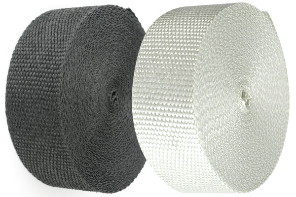 truxp exhaust wrap