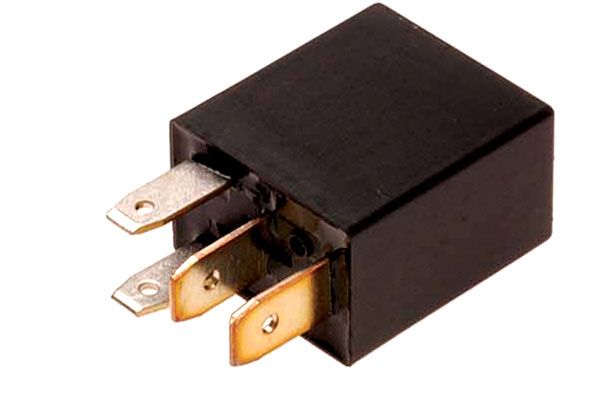 acdelco engine control module relay