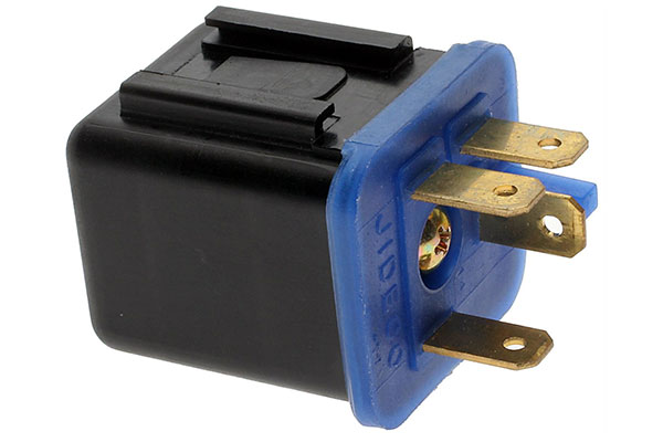 acdelco main relay
