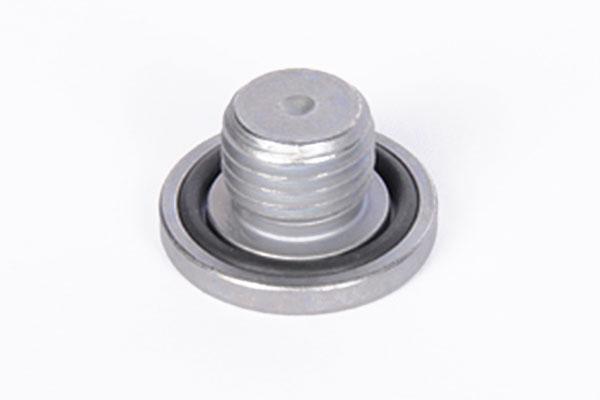 acdelco oil drain plug