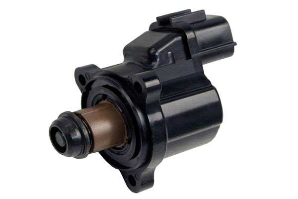 beck arnley idle air control valve components