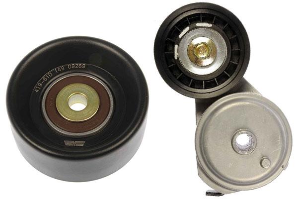 dorman drive belt and components