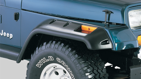 bushwacker fender flares cut out 10057-07