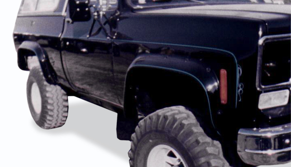 bushwacker fender flares cut out 40003-11