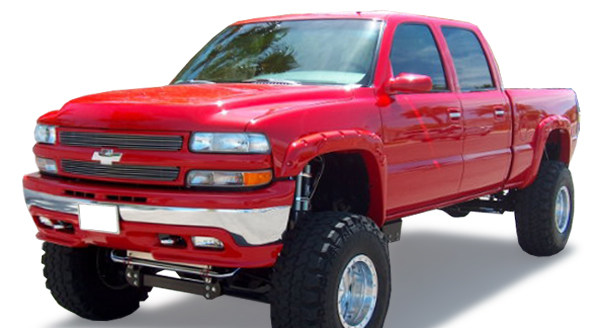 Tractor Fender Flares : Chevrolet ck tractor construction plant wiki the
