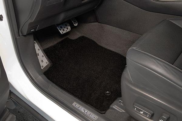 Carpet Floor Mats >> Autoanything Select Customfit Carpet Floor Mats