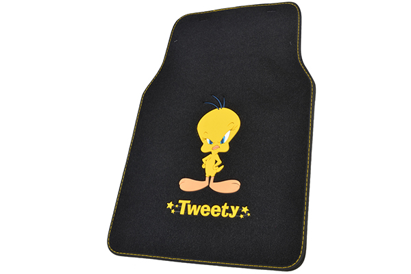 bdk tweety floor mats