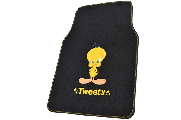 bdk tweety floor mats