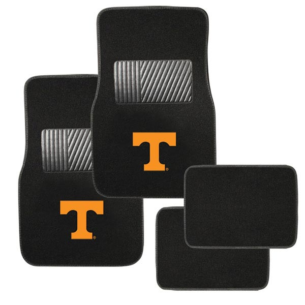 bully collegiate floor mats fm-903