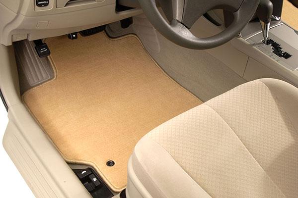 2012 Lexus GS 450h Designer Mats Designer Floor Mats