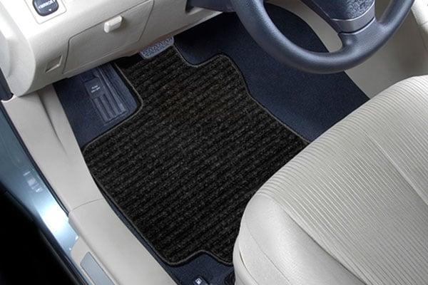 2013 Land Rover LR2 Designer Mats Rhino Floor Mats