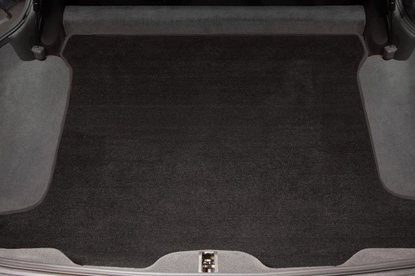 designer mats super plush cargo mat