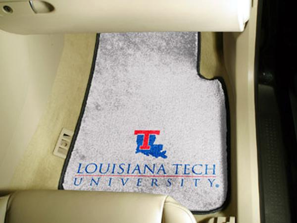 fan mats COL 5261 LouisianaTechUniversity