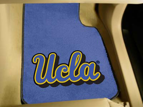 fan mats COL 5427 UCLA