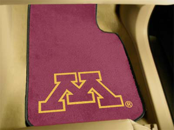 fan mats COL 5459 UniversityofMinnesota