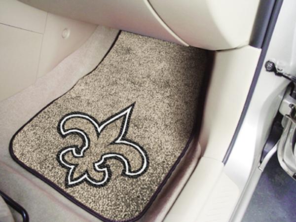 fanmats 5768 fanmats nfl carpet floor mats free shipping. Black Bedroom Furniture Sets. Home Design Ideas