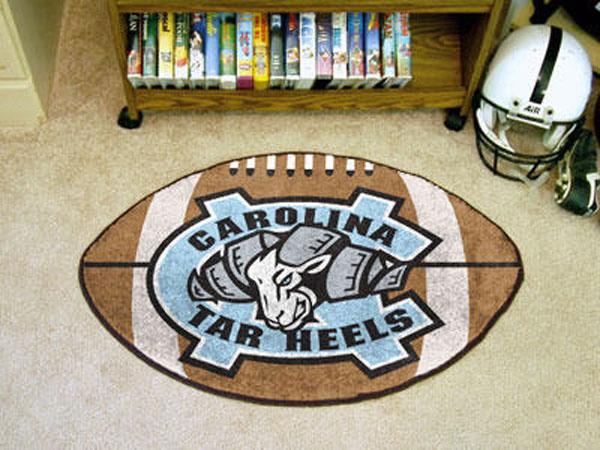 North Carolina - Tar Heel logo
