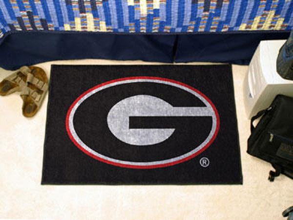 Georgia - G logo (Black)