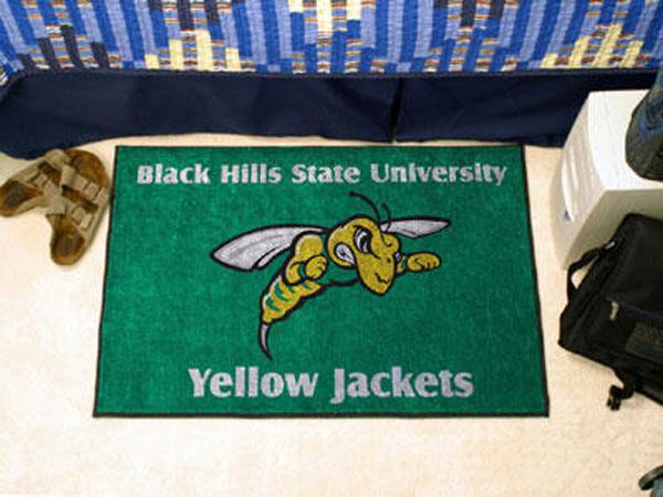 Black Hills State