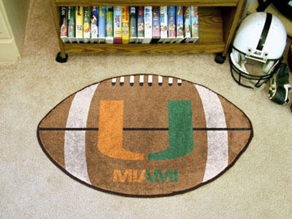 Miami - U logo