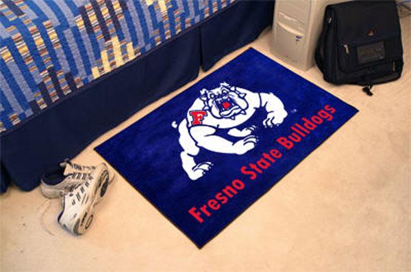 Fresno State - Logo