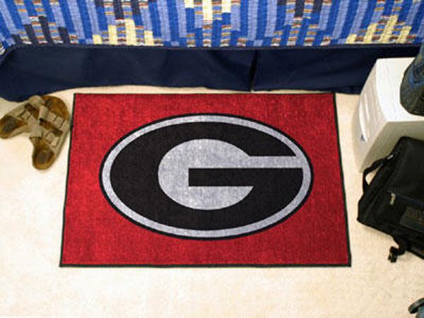Georgia - G logo (Red)