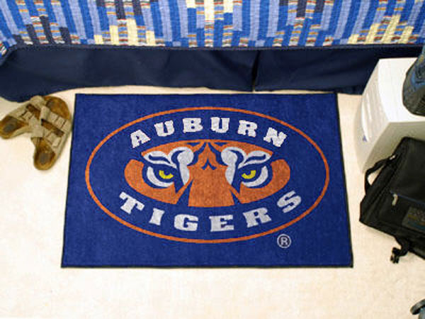 Auburn - Tiger logo