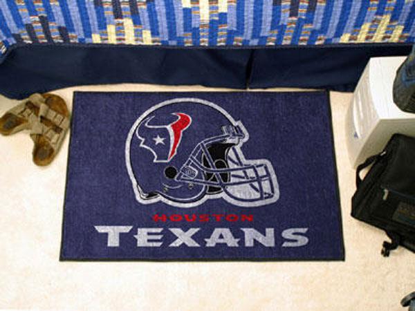 Houston Texans - Helmet