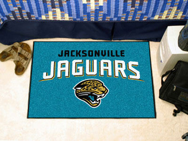 Jacksonville Jaguars - Logo