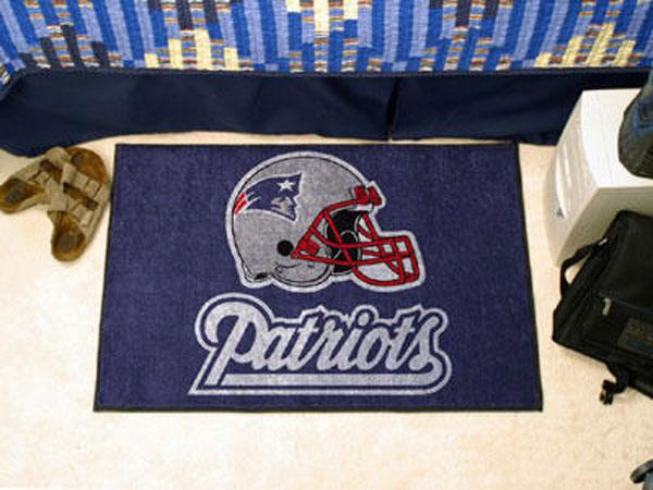 New England Patriots - Helmet