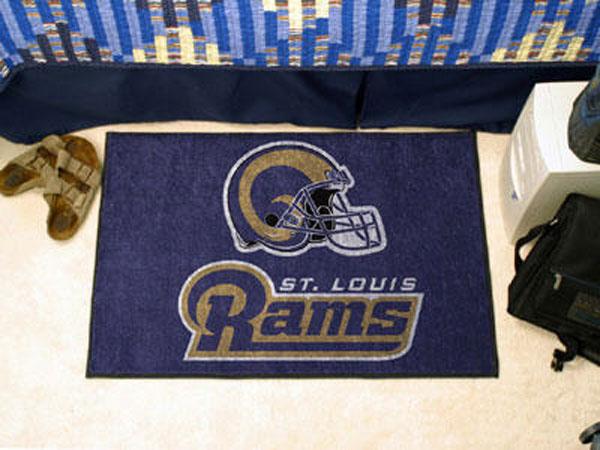St. Louis Rams - Helmet