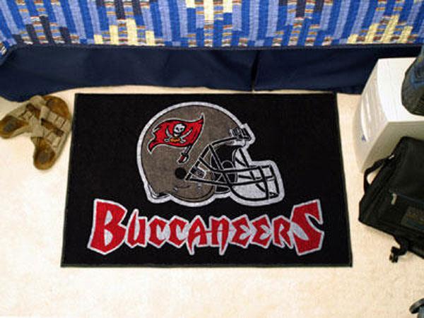 Tampa Bay Buccaneers - Helmet