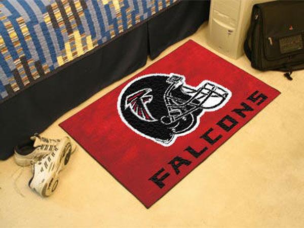 Atlanta Falcons - Helmet (Red)