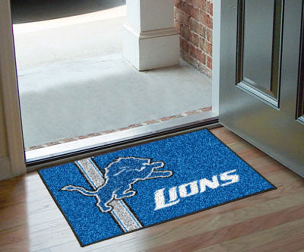Detroit Lions - Logo
