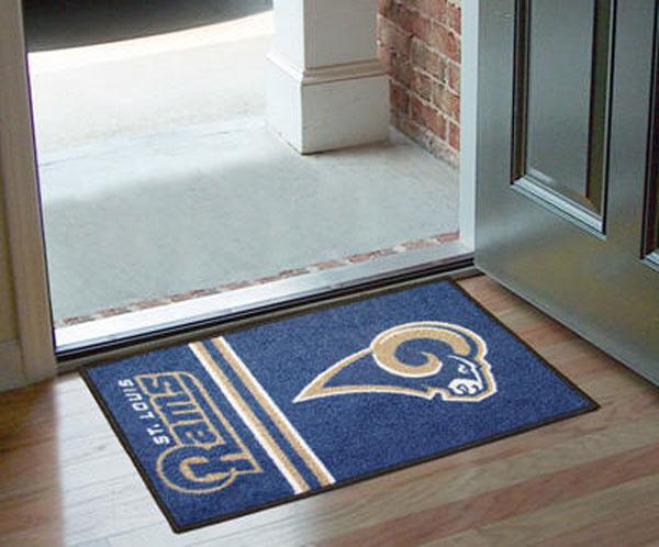 St. Louis Rams - Logo