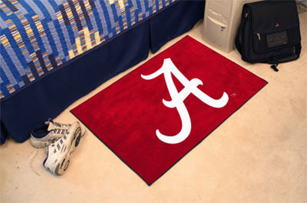 Alabama - A logo