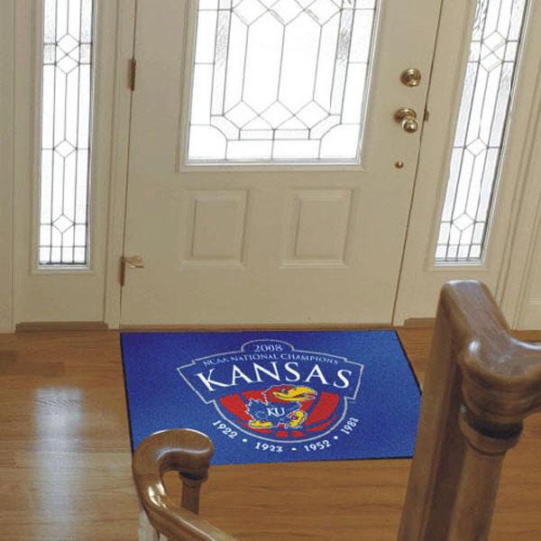 Kansas - Champions
