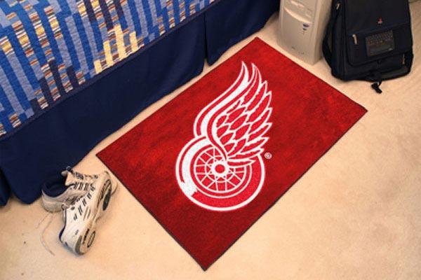fan mats nhl starter rugs