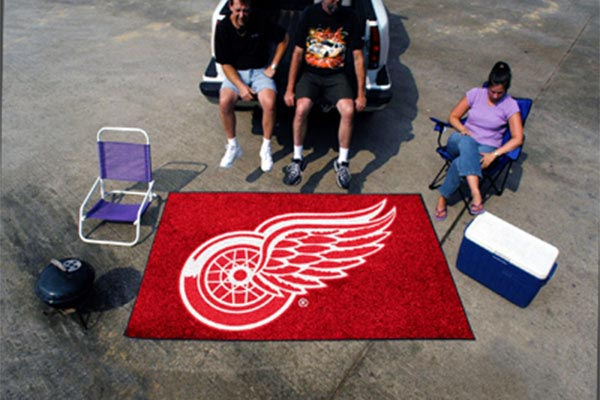 fanmats nhl ultimat tailgater mat
