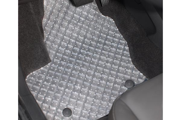 1998 Volkswagen Jetta ProZ FLEXOMATS Clear Floor Mats FL-4-VW-159-C 4-Piece Mat Set Coupon 2016