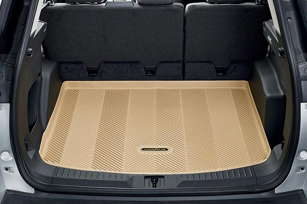 goodyear cargo liners 9025