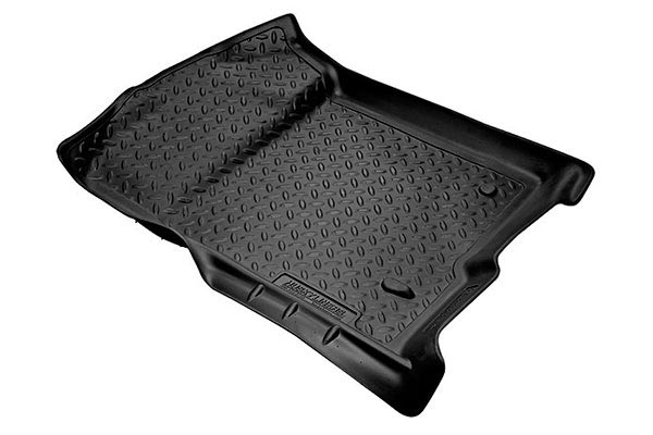 1994 Chevy Blazer Husky Liners Classic Style Floor Liners 82211 Front Center Hump Liners 1456-82211