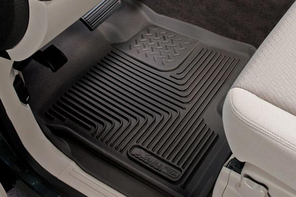 Husky X Act Contour Floor Mats Best Deal On Husky Exact