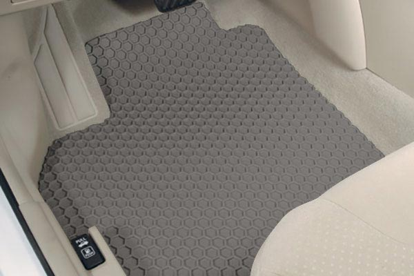 Hexomat Floor Mats - Reviews on Hexagon Honeycomb Car Mats & Rubber